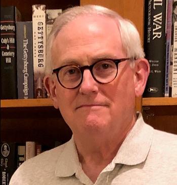 Bill McKinnon, MD