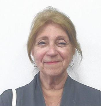 Lois Shingler