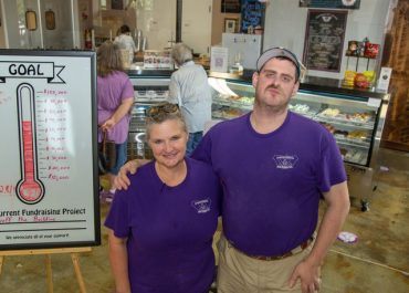 Special Kneads and Treats in AJC